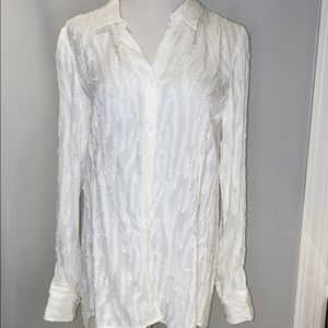 Catherine Malandrino blouse